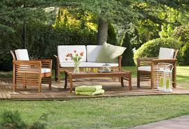 modern wooden outdoor furniture. Wood Furniture For Outdoor Living Spaces Modern Wooden W