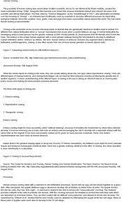 cloning essay gene cloning essay