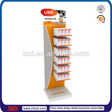Table Top Product Display Stands Tsdc100 Custom Retail Store Cardboard Condom Display Stand 8