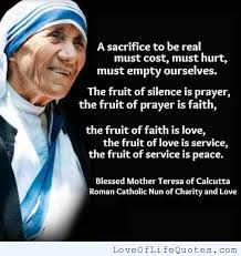 Traditional Catholics And Mother Theresa Of Calcutta | Traditional ...