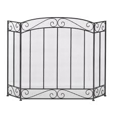iron fireplace screens. Contemporary Fireplace Screen,cast Iron Screen,fireplace Screens Black,large Screen
