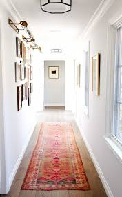 rug on carpet in hallway. Full Size Of Home Decor, Washable Carpet Runners Striped Hallway Runner Corridor Rug Indoor Rugs On In S