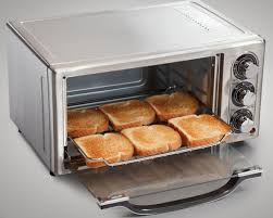 Benefits Of A Bread Toaster Oven