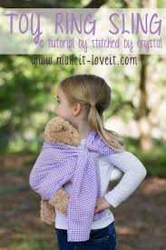 Baby Doll Carrier Pattern New Design Inspiration