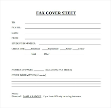 Fax Cover Letter Word Big Fax Business Fax Cover Sheet Template Word