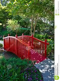garden bridge backyard bridges