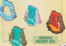 Image result for animal jam nature archways