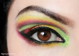 let s dance makeup tutorial