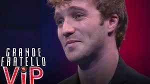 Grande Fratello VIP - Il rapporto tra Paolo Ciavarro e il padre