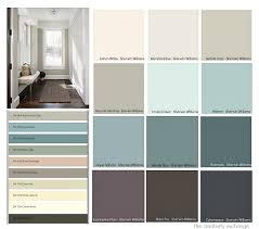 watery paint colorFavorites from the 2015 Paint Color Forecasts