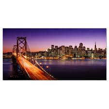 Full assortment of exclusive products found only at our official site. San Francisco Wall Art You Ll Love In 2021 Wayfair