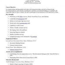 examples of job objectives for resume sample objective major accounts selling account planning resume career examples of career objectives for resume