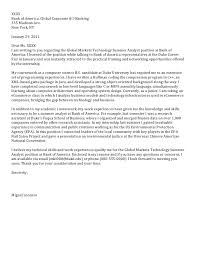 Sample Internship Cover Letters For College Students Best Of Cover