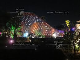 Meadow Event Park Lights Al Noor Island Sharjah United Arab Emirates