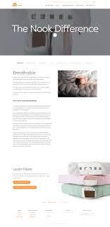 nook sleep systems — helenita rust