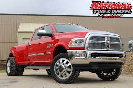 2017 Dodge Ram 3500 With A Set Of 22x8 5 American Force Independence Wheels And 35x12 50r22 Toyo Open Country R T Wheel Accessories Truck Tyres Off Road Tires