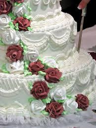 Cake Decorating Wedding Designs