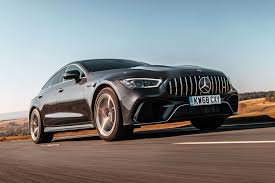 It is available in only one variant and 10 colours. Mercedes Amg Gt 4 Door Coupe Review 2021 Autocar