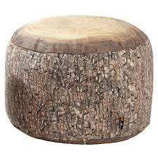 Tree Stump Seats Forest Tree Seat Tree Trunk Stool Merowings