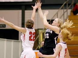 Class A state girls: Mandan falls to Fargo Shanley | High School |  bismarcktribune.com