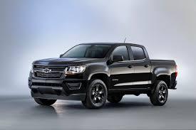 Chevy Presents 2016 Colorado Special Models | Carscoops