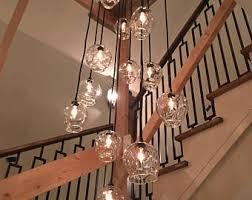 blown glass lighting. 1 Crinkle Pendant Light / Blown Glass Lighting Designs Interior Design Chandelier
