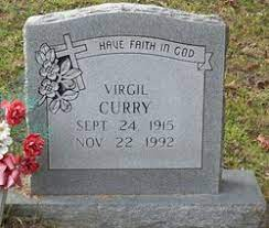 Virgil Curry (1915-1992) - Find A Grave Memorial