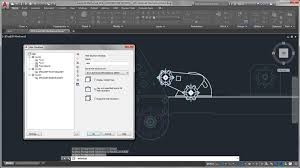 autocad mechanical 2018 mechanical drawing features autodesk