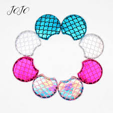 <b>JOJO BOWS</b> 5mm 5y Round Sequin Solid Mesoporous Beads ...