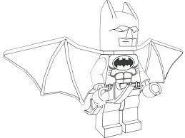 Batman Activity Sheets Batman Coloring Pages For Toddlers