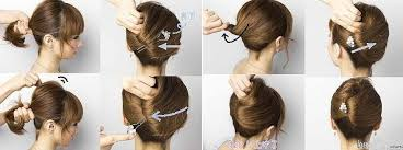 french twist hairstyle how to do an elegant french twist updo