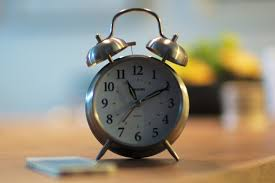 ... Incredible Decoration Bedroom Alarm Clock Disruptions For A Restful  Night Make Your Smartphone Sleep On ...