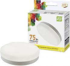 Инструкция для <b>лампочки ASD LED-GX53-standard</b>-<b>8</b>-3000К ...