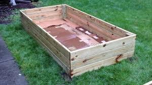 cedar garden box. Organic Gardening : Raised Garden Boxes Bed Design Soil For Vegetable Cedar Beds Box