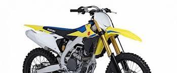 2018 suzuki rm. Wonderful Suzuki 8 Photos 2018 Suzuki RMZ450  And Suzuki Rm