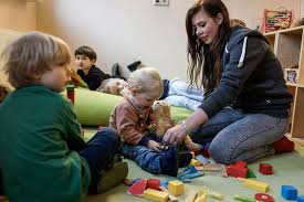 Babysitter For Teenager Here Is A List Of Good Jobs For Teenagers