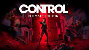 Control - Ultimate Edition Announcement Trailer - YouTube