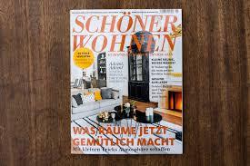 Schöner Wohnen November 2018 Retrouvius Reclamation Design