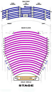 Theatre At The Center Munster Seating Chart Hemmens Cultural Center Seating Chart Theatre In Chicago