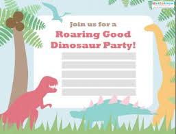 free dinosaur party invitations free printable dinosaur baby shower invitation idea free