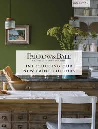 Farrow Ball Aw18 Inspiration Brochure Uk Pages 1 36