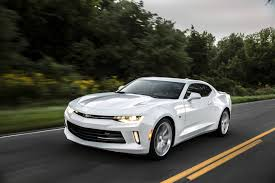 new car 2016 ukNew Chevy Camaro Priced From 32500 In The UK Only 18 Cars