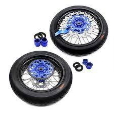 yamaha supermoto wheels ebay