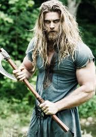 Southerncomfortoutlaw Vikings Krásní Muži A Zpěváci