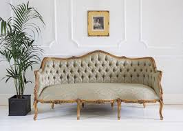 The French Bedroom Company Sofa