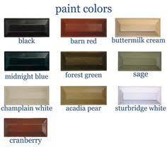 country kitchen paint colorsfrench country cottage paint color palette  Google Search