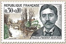 Image result for proust images