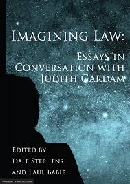 imagining law university of adelaide press imagining law