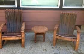 garden cushion storage bag barrel chair growing ferns azalea ridge patio chairs modern furniture woodside heavy