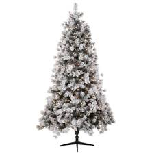 Holiday Home Accents Christmas Tree